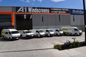 A1 Windscreens Workshops