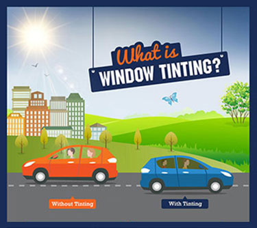 tips on choosing car window tint