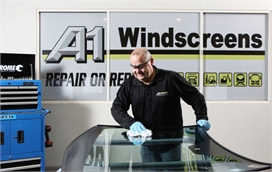 Windscreen Scratch Removal