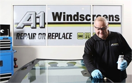 Fast Windscreen Replacement