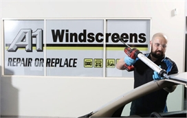 Professional Car Windscreen Replacement
