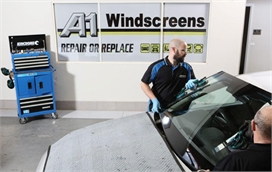 Windscreen Replacement Hallam