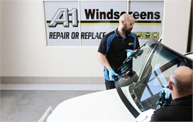 Car Windscreen Replacement Hallam